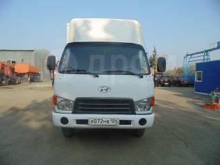 Hyundai HD78. Продается изотермический фургон, 4 000куб. см., 4 000кг.