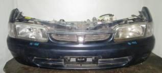 Ноускат. Toyota Corolla II, EL51, EL53, EL55