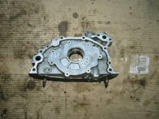 Насос масляный. Nissan Laurel Двигатели: RD28, RD28E