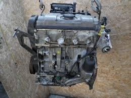 Двигатель в сборе. Peugeot 206 Двигатель TU3JP. Под заказ