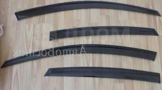 Ветровик на дверь. Nissan Teana, J32, PJ32, TNJ32 Двигатели: QR25DE, VQ25DE, VQ35DE