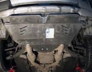 Защита двигателя. Rover Mini. Под заказ