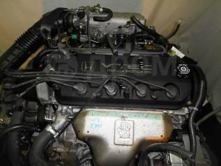 Двигатель в сборе. Honda Accord, CF6, CF7 Honda Avancier, TA1, TA2 Honda Odyssey, RA6, RA7 Двигатели: F23A, F23A7, F23A8, F23A9