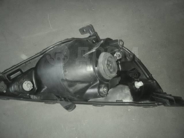 Фара. Honda Fit, GD, GD1, GD2