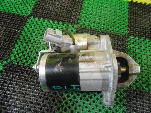 Стартер. Mazda Mazda3, BL, BL12F, BL14F, BLA4Y Mazda Axela, BL5FP, BL5FW Двигатели: BLA2Y, Z6, ZYVE