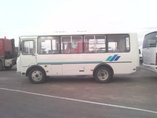 ПАЗ 32053. ПАЗ 32054, 53 места
