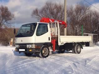 Бортовой грузовик 4WD(воровайка) кран 2,5т., борт 3т