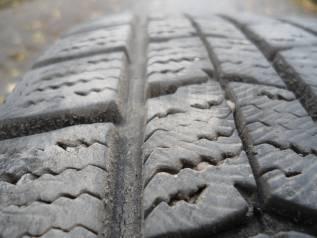 Dunlop Graspic DS3. Зимние, без шипов, 2013 год, 5%, 4 шт