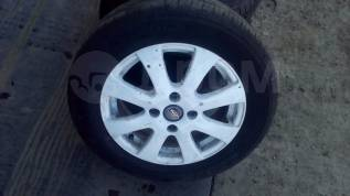 "Ford. x15"", 4x108.00, ET35"