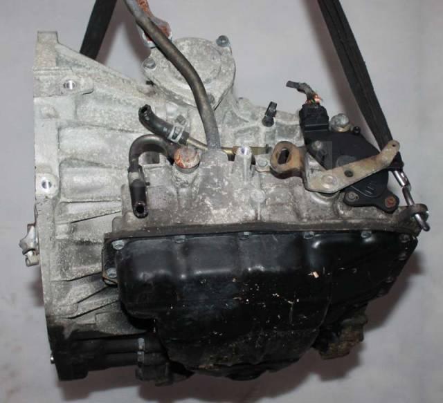 АКПП. Nissan Presage, TNU31 Двигатели: QR25DE, QR25DENEO