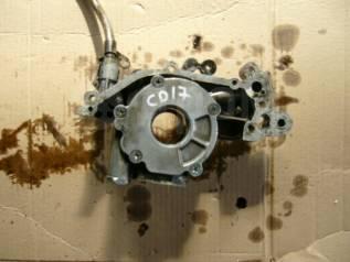 Насос масляный. Nissan AD Двигатель CD17
