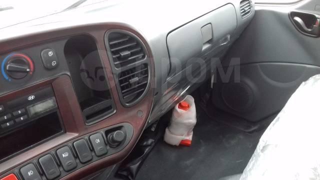 Hyundai HD78. Hyundai HD 78 Изотермический фургон - от официального дилера, 3 933куб. см., 4 950кг., 4x2