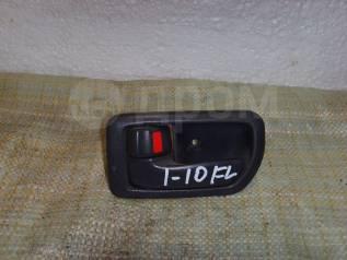 Ручка двери внутренняя. Toyota Carina, AT211