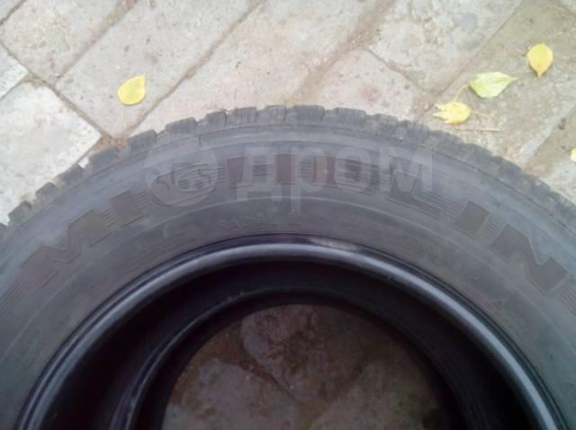 Michelin LTX M/S. Зимние, 5%, 2 шт