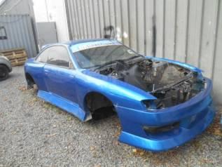 Кузов в сборе. Nissan Silvia, S14