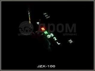 Подсветка. Toyota Mark II, JZX100, JZX101, JZX90, JZX90E, JZX91, JZX91E Toyota Cresta, JZX100, JZX101, JZX90, JZX91 Toyota Chaser, JZX100, JZX101, JZX...