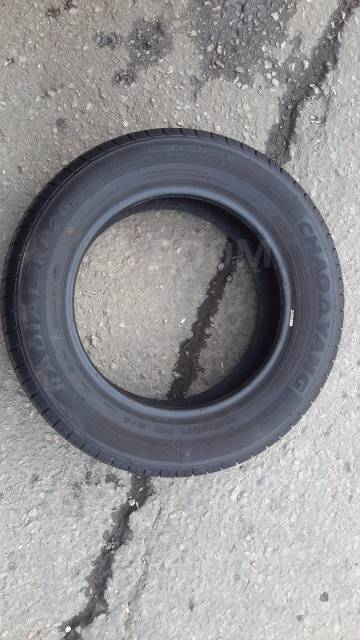 Chao Yang Radial RP26 , 205/60 R15. Летние, 2012 год, 5%, 4 шт