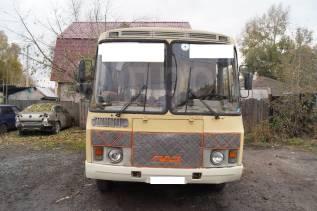 ПАЗ 4234. 2007, 30 мест