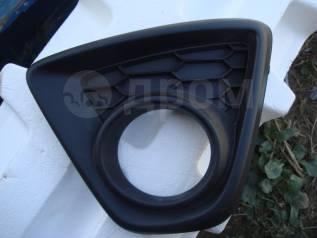 Заглушка бампера. Mazda CX-5, KE, KE2AW, KE2FW, KE5AW, KE5FW, KEEAW, KEEFW