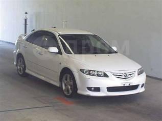 Кузовной комплект. Mazda Atenza, GG3S Двигатель L3VE