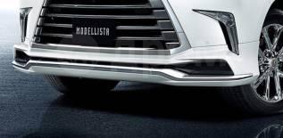 Обвес кузова аэродинамический. Lexus LX450d, URJ200, URJ201 Lexus LX570, URJ201, URJ201W Двигатели: 1VDFTV, 3URFE