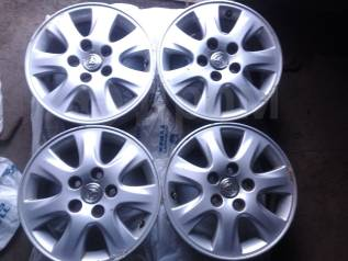 "Toyota. x15"", 5x110.00, ET-50, ЦО 60,0мм."