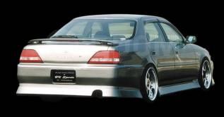 Обвес кузова аэродинамический. Toyota Cresta, GX100, JZX100, LX100. Под заказ