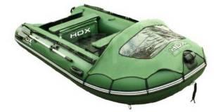 HDX Helium. 2017 год год, длина 3,30м., двигатель без двигателя, 15,00л.с., бензин. Под заказ