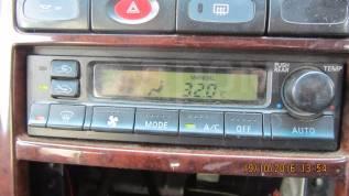 Кронштейн климат-контроля. Nissan Elgrand, AVWE50 Двигатель QD32ETI