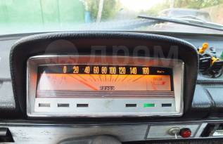 Панель приборов. Лада 2101, 2101 Лада 2102, 2102 Лада 1111 Ока, 1111 Лада 2103, 2103