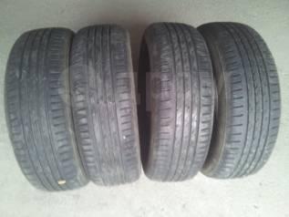 Nexen/Roadstone N'blue HD Plus. Летние, 2014 год, 5%, 4 шт