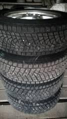 Bridgestone Blizzak. Зимние, без шипов, 2008 год, 10%, 4 шт