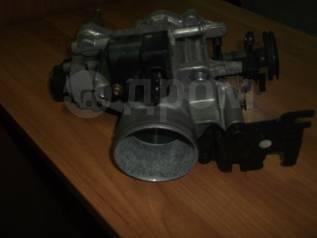 Заслонка дроссельная. Toyota: Crown Majesta, Crown, Mark II, Cresta, Chaser Двигатель 1JZGE