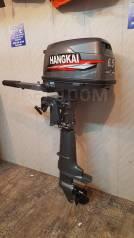 Hangkai. 6,50л.с., 4-тактный, бензиновый, нога S (381 мм), 2016 год год
