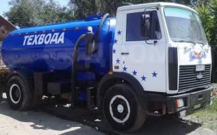 Доставка технической воды. Услуги водовозки . автоцистерны.