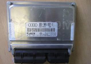 Блок управления двс. Audi S Audi A4 Двигатель ALT. Под заказ