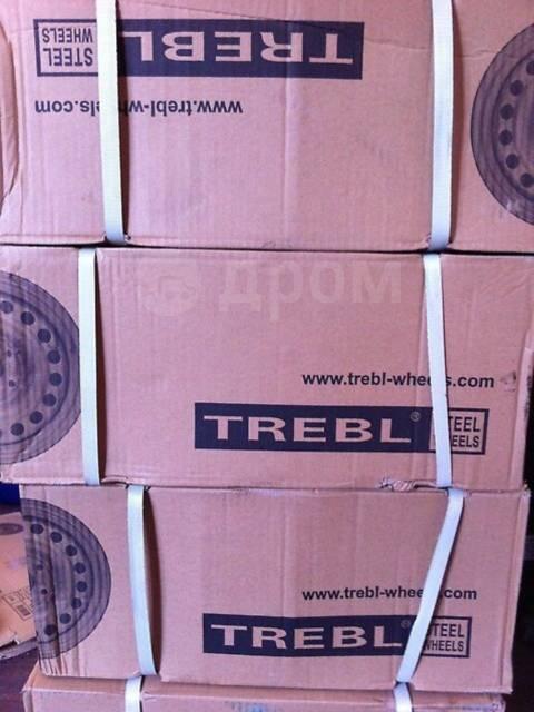"""Trebl 53B35B. 5.5x14"""", 4x98.00, ET35, ЦО 58,6мм."""