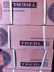 """Trebl 7735. 6.0x15"""", 5x114.30, ET52.5, ЦО 67,1мм."""