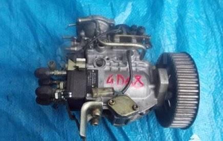 Насос топливный высокого давления. Mitsubishi: RVR, Galant, Chariot, Lancer, Libero, Mirage, Eterna, Emeraude, Colt Двигатель 4D68
