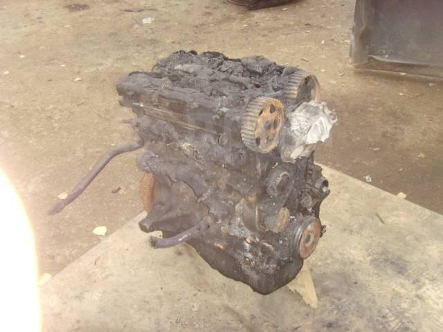 Двигатель в сборе. Citroen C4, B7 Двигатели: DV6C, EC5, EP6C, EP6DT, TU5JP4