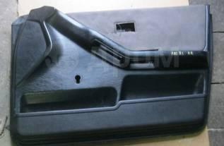 Обшивка двери. Audi 80, 89/B3