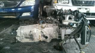 АКПП. Subaru Impreza, GH2 Двигатели: EL15, EL154