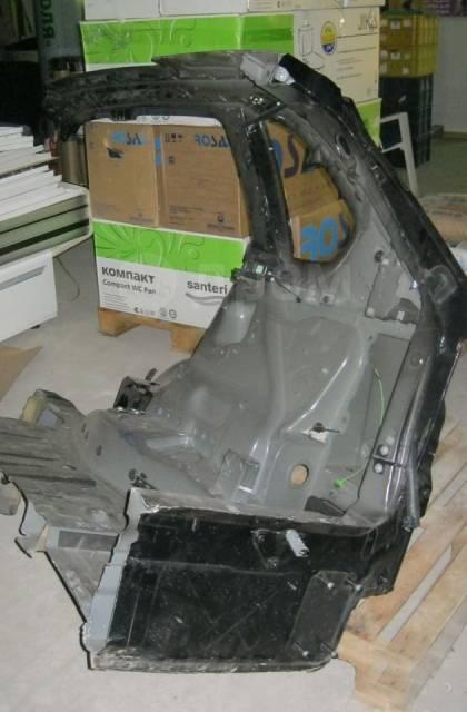 Крыло. BMW X5, F15