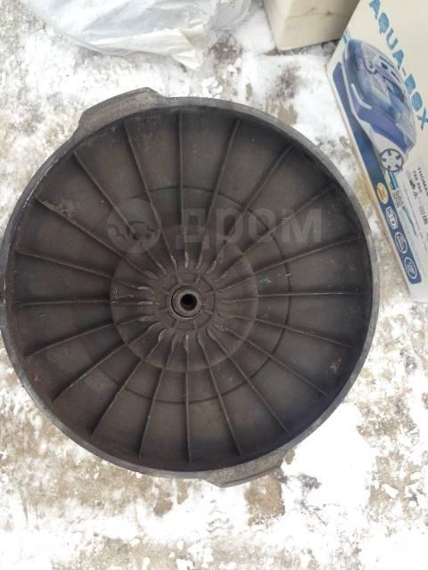 Крышка корпуса воздушного фильтра. Hino Ranger