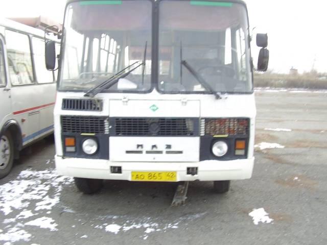 ПАЗ 32054-03. Продам ПАЗ