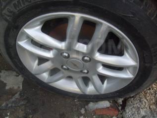 """Chevrolet. x15"""""""