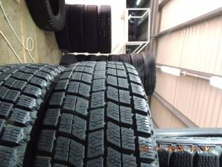 Bridgestone Blizzak MZ-03. Зимние, без шипов, 2005 год, 10%, 2 шт