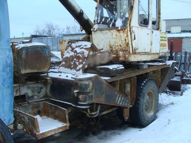 d4fead9b9209 Продается кран автомобильный кс-3577 на базе маз-5334 - Ивановец КС ...