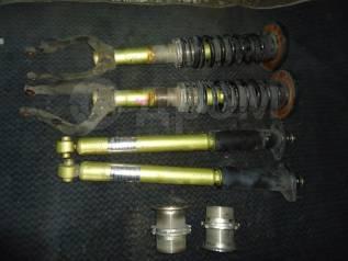 Амортизатор. Honda Odyssey, RA9 Двигатель J30A