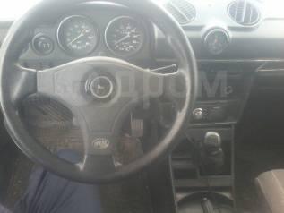 Руль. Лада 2107, 2107